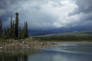 Coppermine River