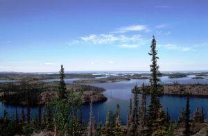 Hottah Lake - NWT