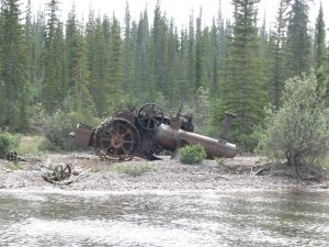 Sawmill Bay Vintage Machinery