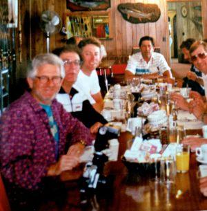 Branson's Lodge - 1990