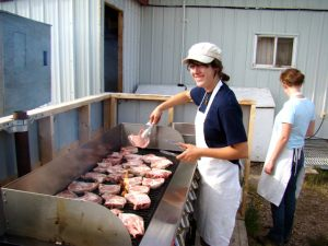 Chef Jenny