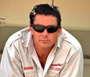 Shane Jonker