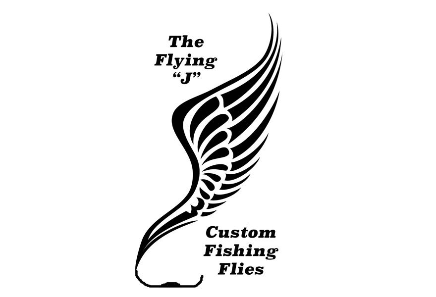 "The Flying ""J"" Custom Fishing Flies"